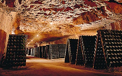 vouvray caves